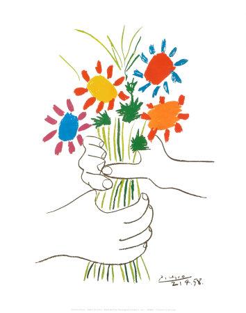 picasso-pablo-petite-fleurs
