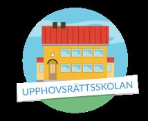 Upphovsrättsskolan_logo